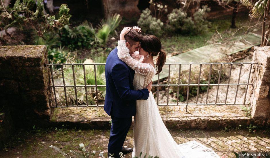 La boda de Alex y Inova en Córdoba, Córdoba