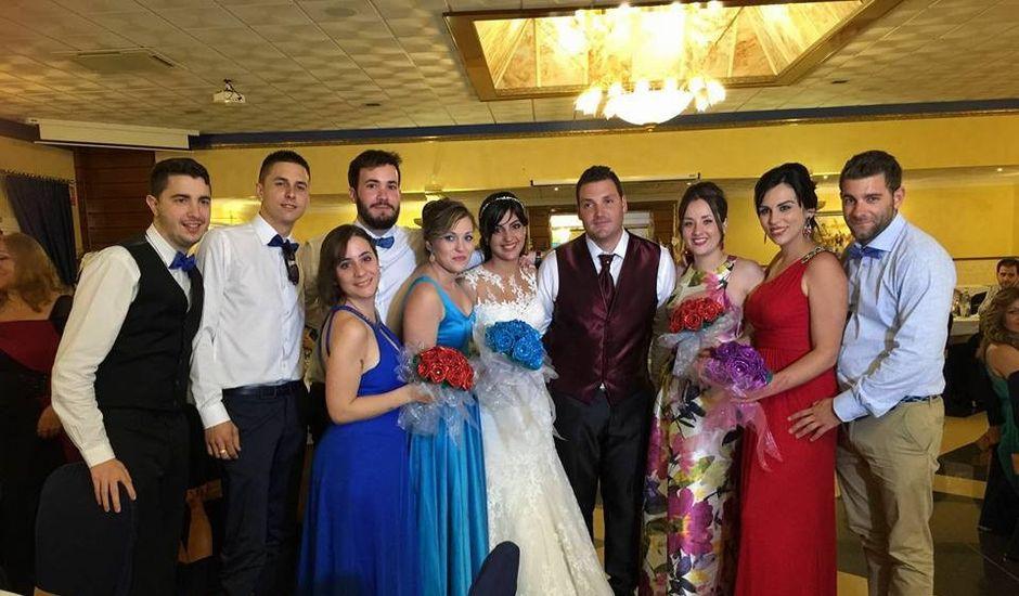 La boda de Bernabe y Pily en Jumilla, Murcia