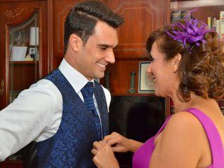 La boda de Paloma y Javier 2