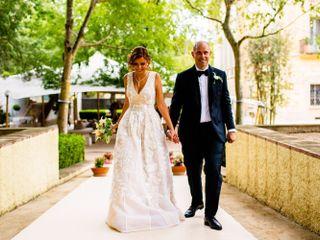 La boda de Nataly y Marwan 2