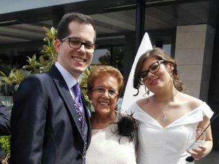 La boda de Ricardo  y Nuria  2