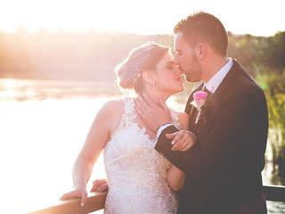 La boda de Maider y Adrián
