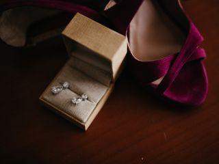 La boda de Kersty y David 3