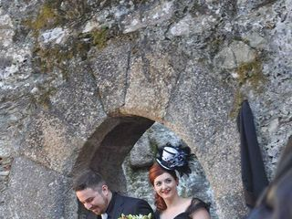 La boda de caty y lydia 1