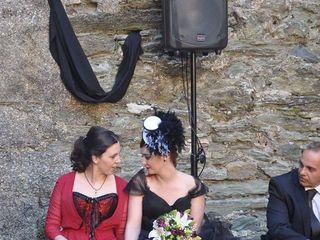 La boda de caty y lydia 3