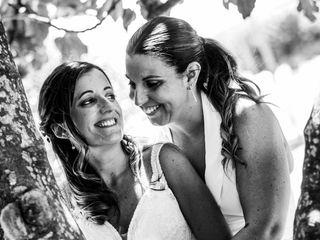 La boda de Susana y Mar