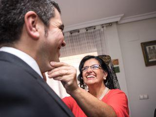 La boda de Mery y Diego 3