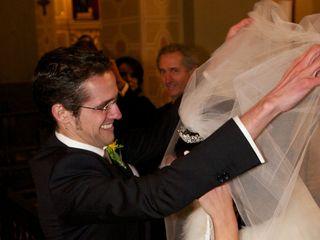 La boda de Adriana Camin y Juan Gil 3