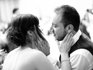 La boda de Maite y Rubén 3
