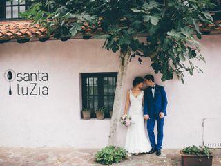 La boda de Gema y Alex 1