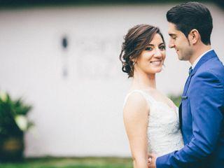 La boda de Gema y Alex 2