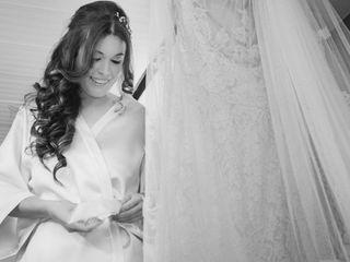 La boda de Lydia y Jose Antonio 2