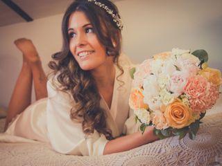 La boda de Lydia y Jose Antonio 3
