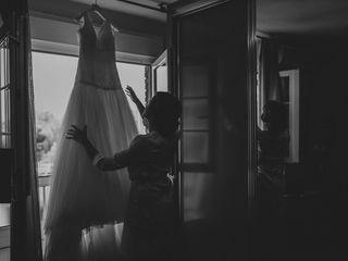 La boda de Lorena y Abraham 3