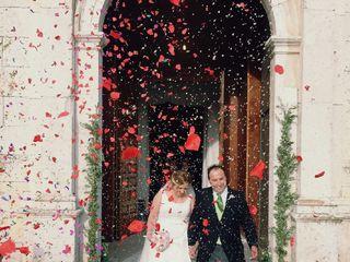 La boda de Noelia y Alvaro