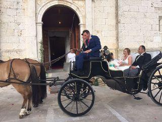 La boda de Noelia y Alvaro 2