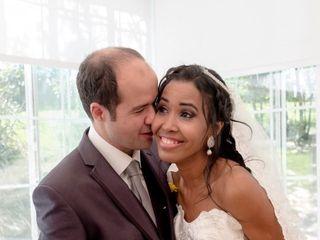 La boda de Delia y Manuel 1