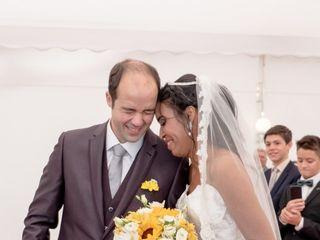 La boda de Delia y Manuel 2