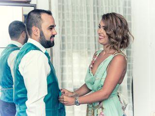 La boda de Susana y Antonio 3