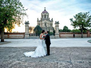La boda de Susana y Antonio