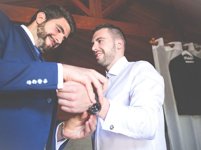 La boda de Adrián y Maider en Madrid, Madrid 8