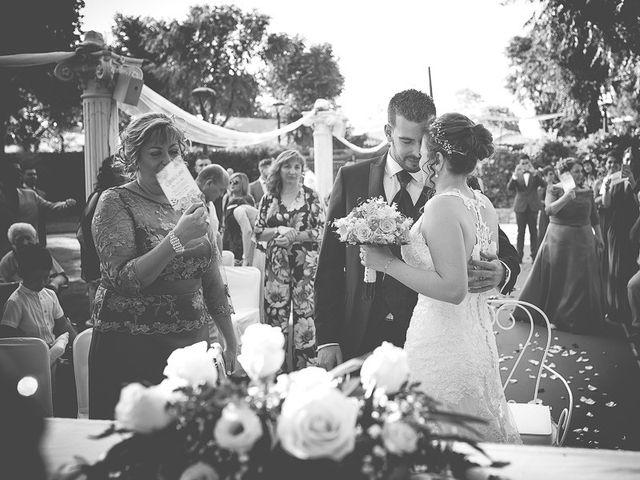 La boda de Adrián y Maider en Madrid, Madrid 32