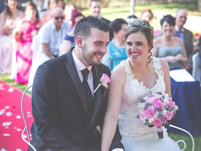 La boda de Adrián y Maider en Madrid, Madrid 34