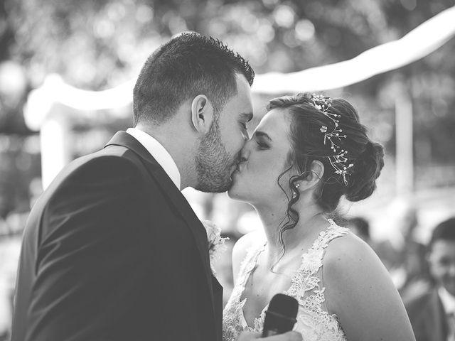 La boda de Adrián y Maider en Madrid, Madrid 36