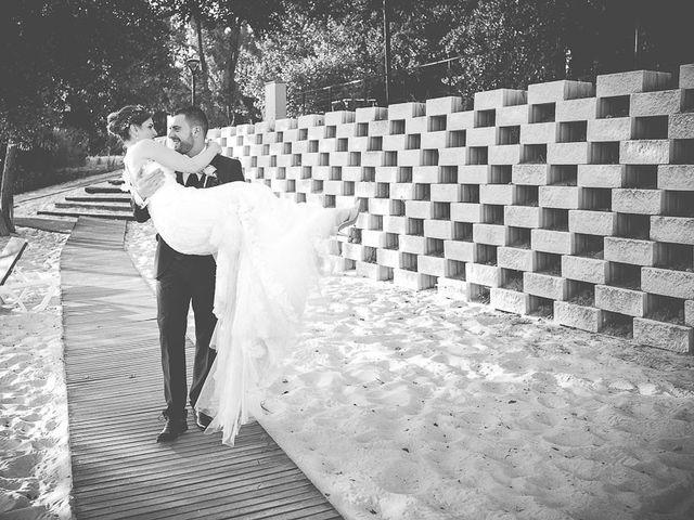 La boda de Adrián y Maider en Madrid, Madrid 52