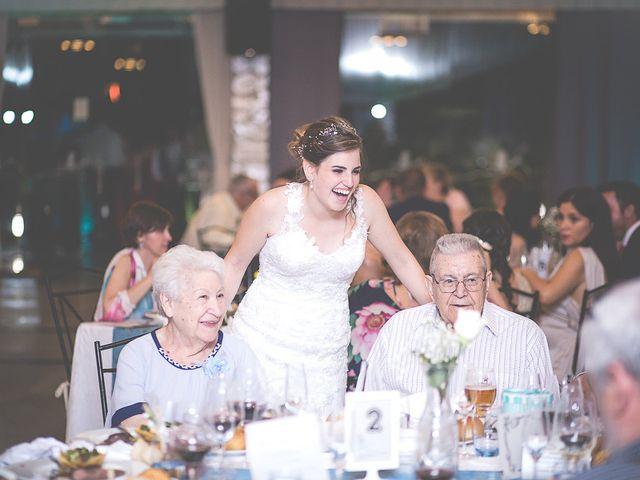 La boda de Adrián y Maider en Madrid, Madrid 69
