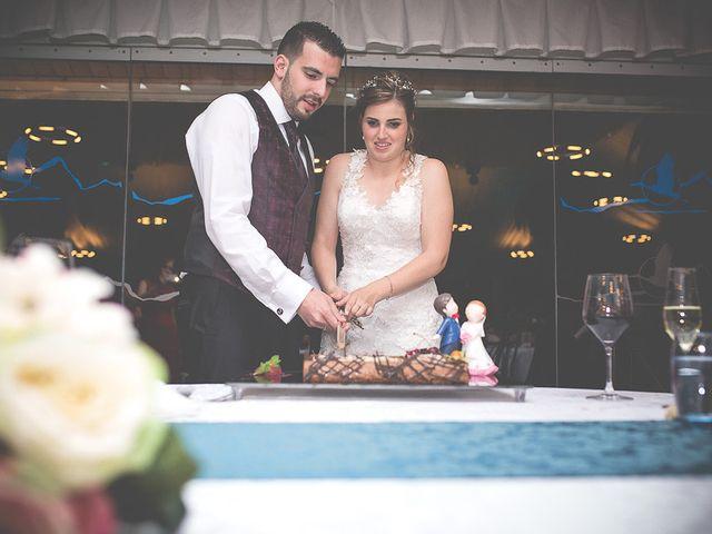 La boda de Adrián y Maider en Madrid, Madrid 2