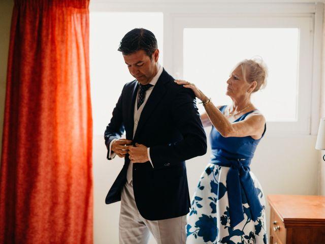 La boda de David y Kersty en Puerto De La Cruz, Santa Cruz de Tenerife 10