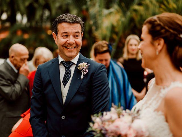 La boda de David y Kersty en Puerto De La Cruz, Santa Cruz de Tenerife 29