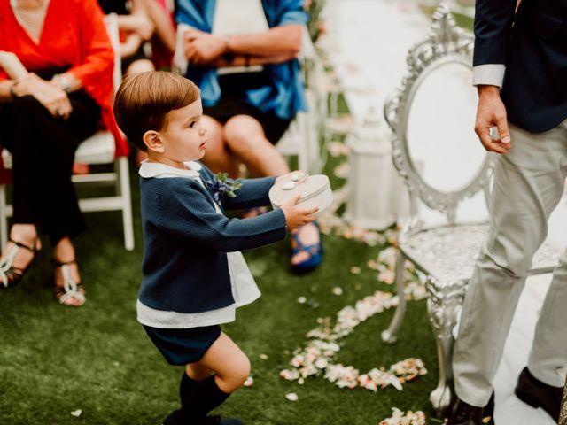 La boda de David y Kersty en Puerto De La Cruz, Santa Cruz de Tenerife 35
