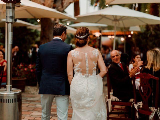 La boda de David y Kersty en Puerto De La Cruz, Santa Cruz de Tenerife 58