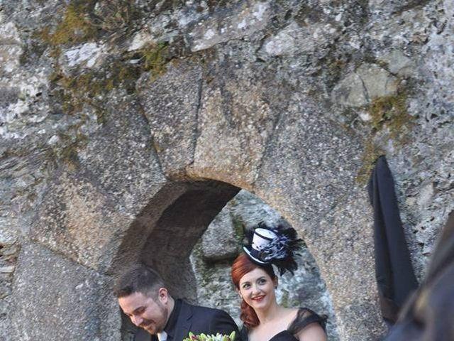 La boda de lydia y caty en Moeche (San Xoan), A Coruña 3