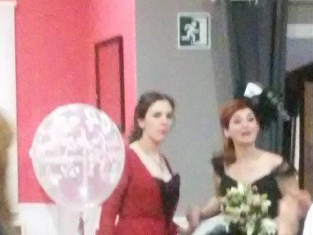 La boda de lydia y caty en Moeche (San Xoan), A Coruña 9