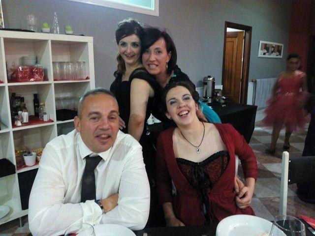 La boda de lydia y caty en Moeche (San Xoan), A Coruña 11