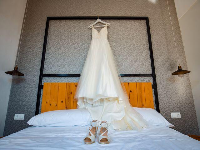 La boda de Mar y Susana en Cabrils, Barcelona 2