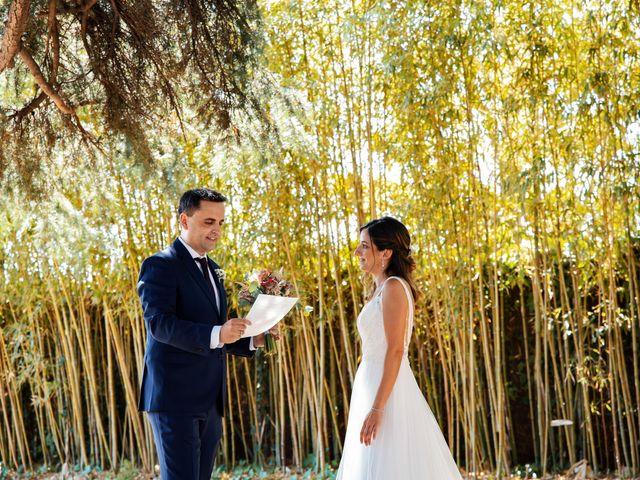La boda de Mar y Susana en Cabrils, Barcelona 18