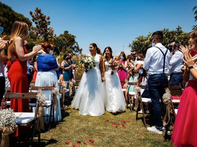 La boda de Mar y Susana en Cabrils, Barcelona 46