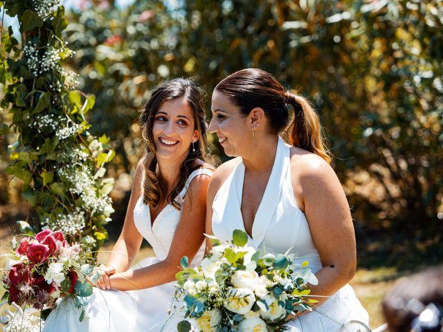 La boda de Mar y Susana en Cabrils, Barcelona 50