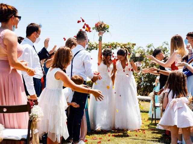 La boda de Mar y Susana en Cabrils, Barcelona 52