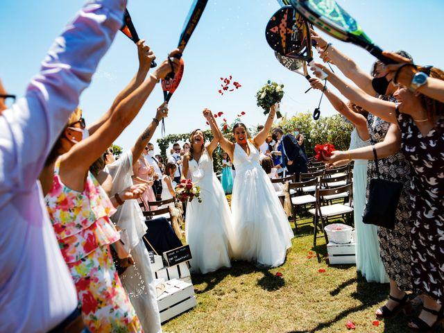 La boda de Mar y Susana en Cabrils, Barcelona 53