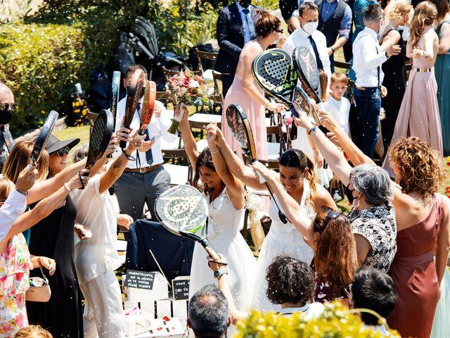 La boda de Mar y Susana en Cabrils, Barcelona 54