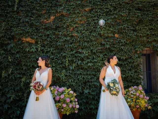 La boda de Mar y Susana en Cabrils, Barcelona 55