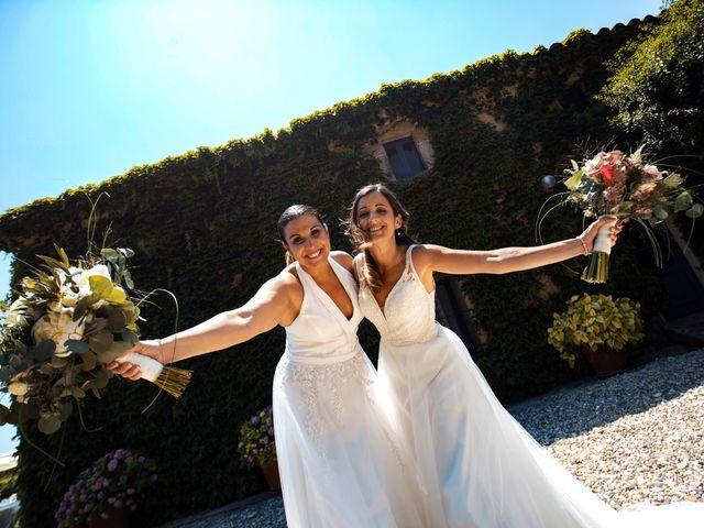 La boda de Mar y Susana en Cabrils, Barcelona 60