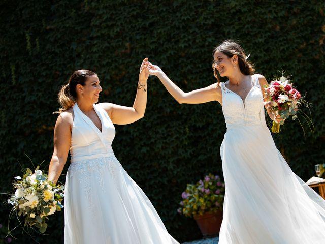 La boda de Mar y Susana en Cabrils, Barcelona 63