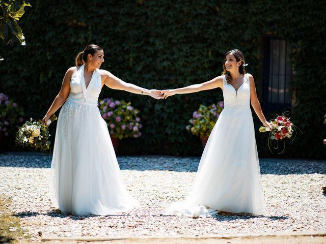 La boda de Mar y Susana en Cabrils, Barcelona 64