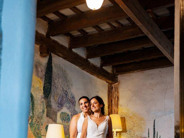 La boda de Mar y Susana en Cabrils, Barcelona 68
